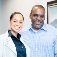 'As a black American, and the product of a country that has treated its black citizens similarly for centuries, I can readily identify with her struggle,' writes Baye McNeil, who interviewed Ariana Miyamoto at The Japan Times office in Shibaura, Tokyo last week.   OLGA GARNOVA