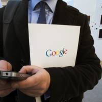 Desktop PC queries topped by Google mobile searches in 10 countries