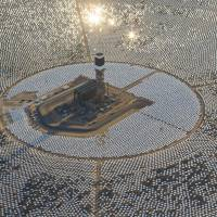 Backed by green advocates, some U.S. conservatives push for solar