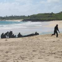 Asian nations to discuss amphibious military capabilities with U.S. during Hawaii meet