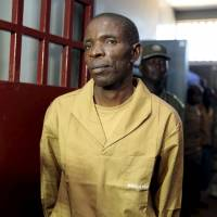 Angola allegedly killed 1,000 civilians in raid against anti-government sect