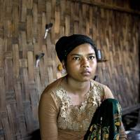 Rohingya children tricked into boarding trafficking boats, then held captive