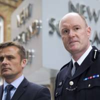 Scotland Yard not 'Keystone Cops,' nabs nine in brazen Easter weekend London jewel heist