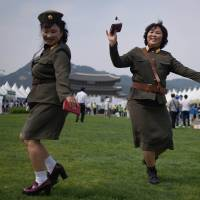 For aging North Korean ex-POWs, a final shot at going home