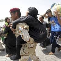 Fall of Ramadi shows Iraqis lack will to fight: Carter