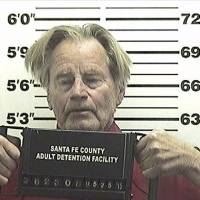 Actor Sam Shepard nabbed in Santa Fe for drunken driving