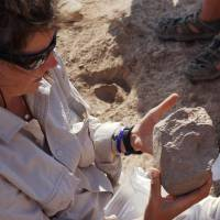 Kenya dig yields stone tools 3.3 million years old, 700,000 years older than previous oldest finds
