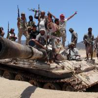 Saudi-proposed five-day truce starting Tuesday in Yemen gets conditional Houthi nod