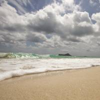 Hawaii's Waimanalo Bay Beach Park tops Dr. Beach's list