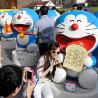 'Stand by Me Doraemon' set to be first Japanese movie to screen in China in three years