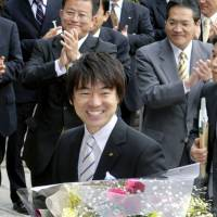 Hashimoto likely to continue political career, but in what role?