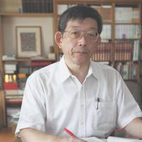 Katsuhiko Ishibashi, professor emeritus at Kobe University, who warned 14 years ago of the risk of quake-induced nuclear catastrophe in Japan, was called a 'nobody' by the man now in charge of the country's nuclear safety.  | BLOOMBERG