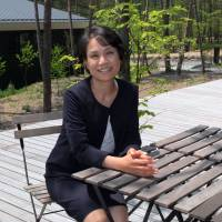 Karuizawa boarding school touts international diversity, hard truths