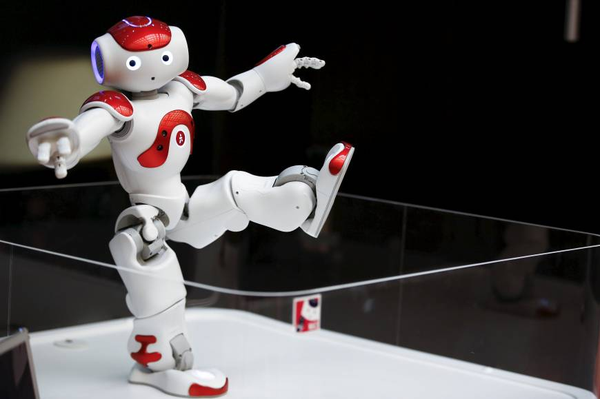 Japan launches organization to promote robot use
