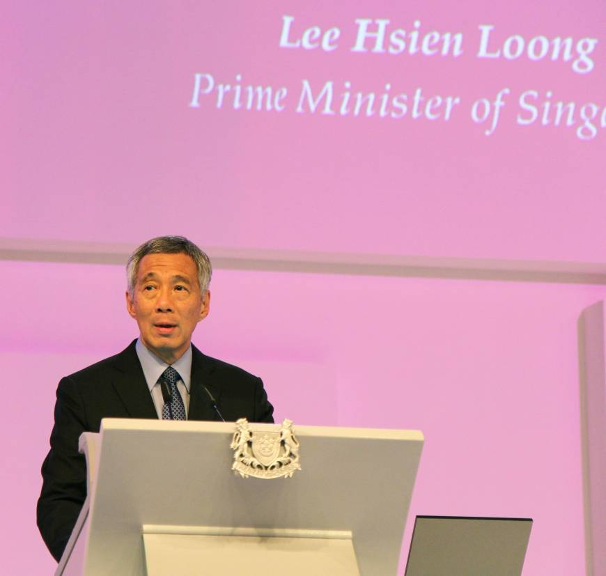Lee urges Japan to come clean on WWII atrocities