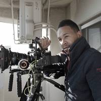 'You're not gonna just walk your ass into one of these film companies, unless you're from Australia or Britain, white, with blond hair, look attractive and have a decent camera with you,' says Kendall M. Williams. | PHOTO COURTESY OF THE FILMMAKERS