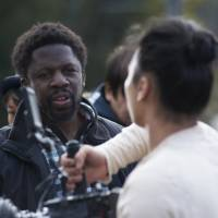 'You have to find your edge,' counsels Emmanuel Osei-Kuffour. 'I just hope that one day people recognize me for my storytelling, and not just for being the black guy making films that feel super-Japanese.' | PHOTO COURTESY OF THE FILMMAKERS