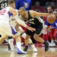 NBA playoffs offer everything from sublime to ridiculous