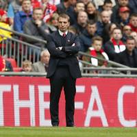 Liverpool's long-term outlook not very promising