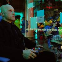 Terry Gilliam back on form with 'The Zero Theorem'