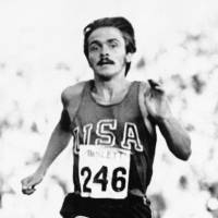 Indomitable force: Steve Prefontaine, seen here winning the 5,000 meters at the Bislett Games on Aug. 3, 1972, was considered one of the greatest distance runners in U.S. history. | AP