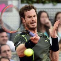 Murray dominates Nadal for first Masters title on clay