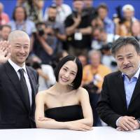 Could Kiyoshi Kurosawa's win at Cannes change Japan's luck?