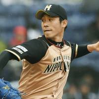Nippon Ham's Yoshikawa off to resurgent start