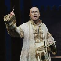 Will 'King' Watanabe be the first Japanese actor to win a Tony?