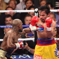 Fans sue Pacquiao over injury