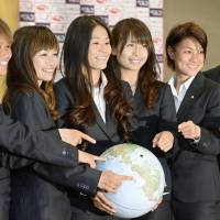 After one-year absence, Sawa named to Nadeshiko Japan squad for Women's World Cup