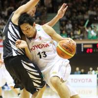 Gritty Alvark beat SeaHorses in Game 2 to tie NBL Finals