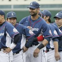 Uncaged: The Seibu Lions enter Sunday's games 20-12-1 and in first place in the Pacific League. | KYODO