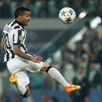 Juventus edges Real Madrid in first-leg of Champions League semifinal