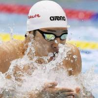 Seto claims treble at Japan Open