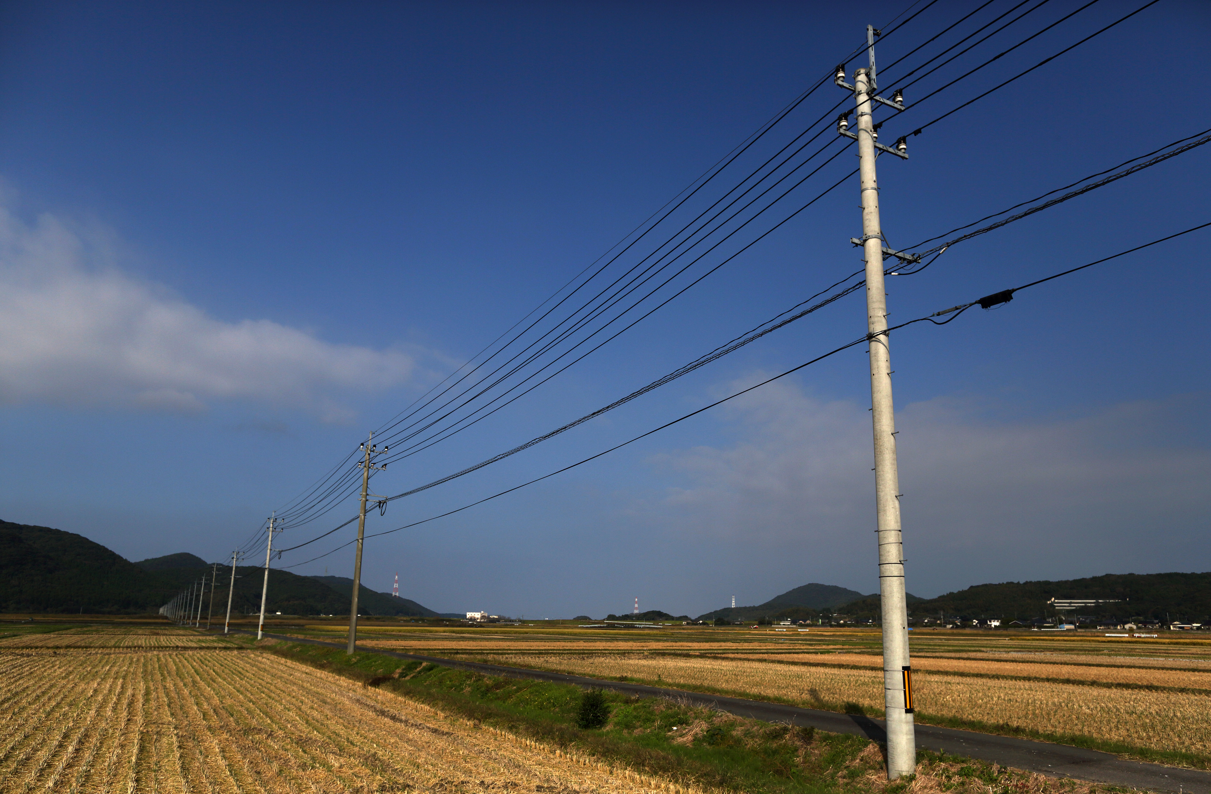 No Competition Clause Japan Passes Major Reforms To Electricity Gas Sectors