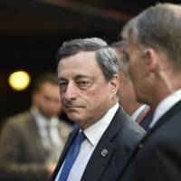 Euro faces existential threat with Greece's membership in jeopardy