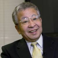 Mr. Yen sees currency slide halting as Tokyo's patience wears thin