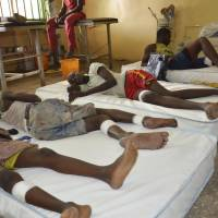 40 reported killed in Boko Haram attack on Niger towns