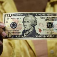 Bernanke: Dump Jackson, not Hamilton, on dollar bills