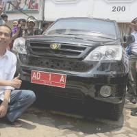 'Constitutional jihad' spurs Indonesian Islamic group's plans to produce nation's own car