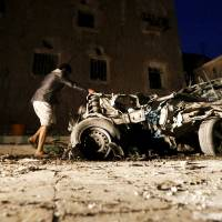Islamic State claims its car bombs killed, wounded 50 in Houthi-held Sanaa