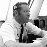 Jack King, launch commentator for 1969 Apollo 11 moon shot, dies at 84