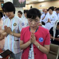 Deadly delay: Long ER waits aggravate South Korea MERS spread