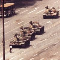 Tiananmen activists demand justice in emailed text that avoids China's censors