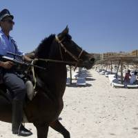 Tunisia wages massive manhunt for accomplices in deadly attack on holidaymakers