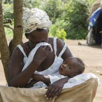 In Uganda, desire for money, power behind child sacrifices