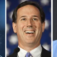 GOP candidates to give donations from white supremacist cited by Charleston shooter to charities