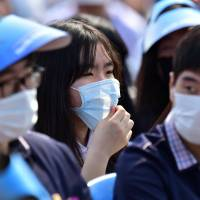 South Korea reports 14 more MERS cases, fifth death