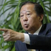 Abe war anniversary statement will improve China ties, LDP official says